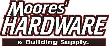 MOORES' HARDWARE AND BUILDING SUPPLY, INC